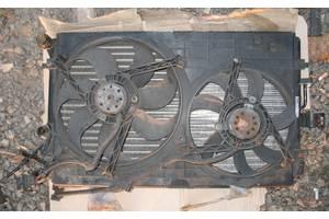 б/у Радиаторы Skoda Octavia Tour
