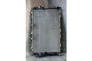 Радіатор охолодження 4A0121251Q для Audi 100 C4