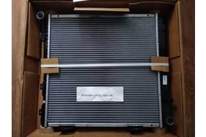 Радиатор охлаждения двигателя Mercedes 124 Мерседес 84-96 , FP46A1198X NRF