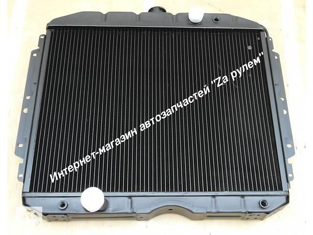 Радиатор охлаждения ГАЗ 3307,3309 , ГАЗон. Медный- объявление о продаже  в Харькове