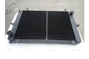 Новые Радиаторы ГАЗ 3302 Газель