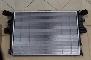Новые Радиаторы Iveco