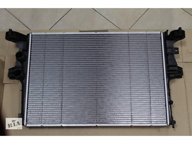 продам Радиатор охлаждения Iveco 2.3 2014-- бу в Львове