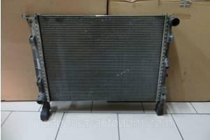 Радиаторы Renault Kangoo