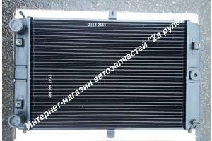 Нові радіатори ВАЗ 2108