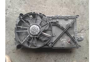 б/у Радиаторы кондиционера Opel Vectra