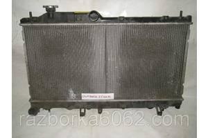 Радиаторы Subaru Outback