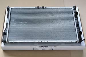 Радиаторы кондиционера Daewoo Lanos