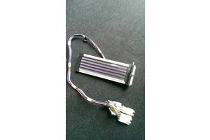Радиатор отопителя электрический Toyota Corolla 2007-2012