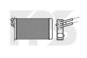 Радиаторы печки Audi 80