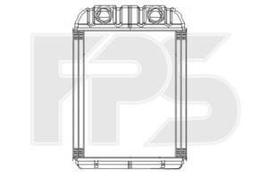 Радиаторы печки Audi Q7