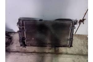 Радиаторы Opel Vivaro груз.