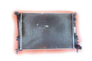 Радиаторы Mazda