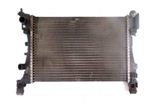 радіатори Opel