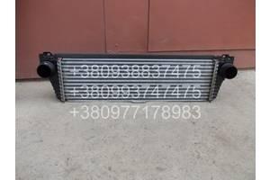 Радиатор Интеркулера A6395011301 VITO VIANO 651 642 3.0 2.2 с 2010-201
