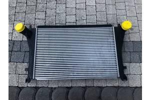 б/у Радиаторы интеркуллера Volkswagen Golf VII