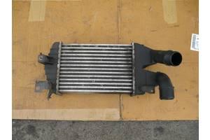 Радиаторы интеркуллера Opel Astra