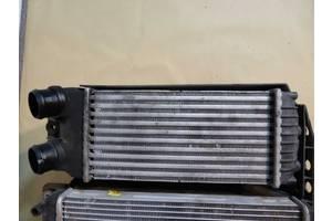Радиаторы интеркуллера Peugeot Partner груз.