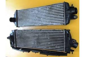 б/у Радиаторы интеркуллера Renault Trafic