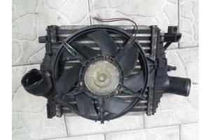 б/у Радиаторы интеркуллера Mercedes Vito груз.