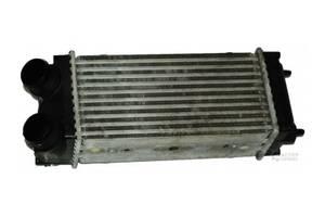 б/у Радиаторы интеркуллера Citroen C4