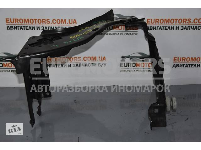 Рамка фары левой Mercedes E-class (W211) 2002-2009 2116200316- объявление о продаже  в Киеве
