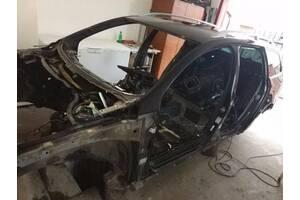 Рамка лобового стекла для Volkswagen Passat B6