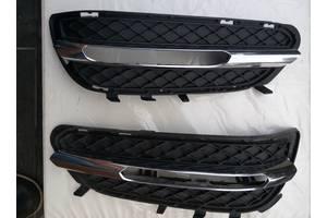 б/у Накладки противотуманной фары Mercedes E-Class