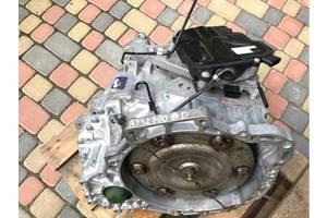 б/у АКПП Land Rover Range Rover Evoque