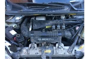Расходомеры воздуха Opel Sintra