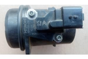 б/у Расходомеры воздуха Peugeot 308