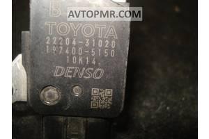 б/у Расходомеры воздуха Toyota Rav 4
