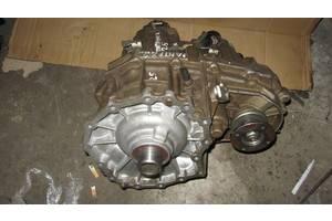б/у Раздатки Nissan Pathfinder