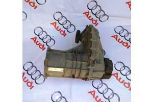 Раздатки Audi Q7
