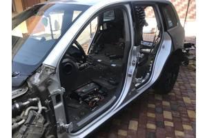 б/у Раздатки Volkswagen Touareg