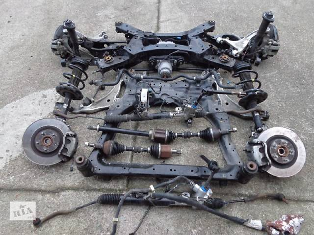 продам Амортизатор задний передний б/у Volkswagen Touareg Фольцваген Тоурег бу в Харькове
