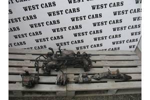 б/у Редукторы задней/передней балки/моста Subaru Outback