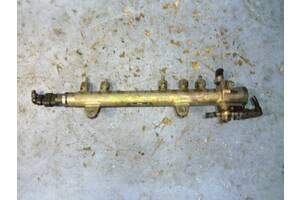 Редукционный клапан Fiat Doblo 1.3Mjet 2000-2009 281002584 46509-01