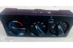 Регулятор оборотів вентилятора грубки Daewoo Nubira