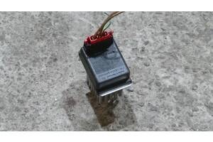 Регулятор системы отопления (сопротивление,резистор) для Audi A6 (C5) 1997-2004 б/у