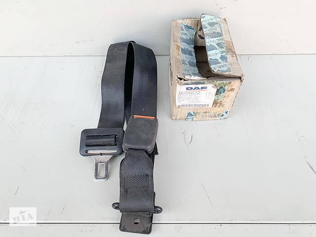 продам Ремень верхней спалки DAF 1600672 / DAF XF95 / XF105 бу в Черновцах