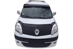 Renault Kangoo 2008-2019 гг. Козырек лобового стекла (на раме)