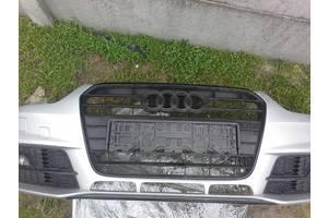 б/в грати бампера Audi A4