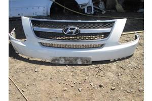 б/у Решётки бампера Hyundai H1 груз.