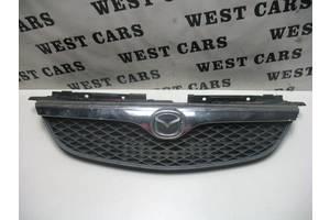 б/у Решётки бампера Mazda 626