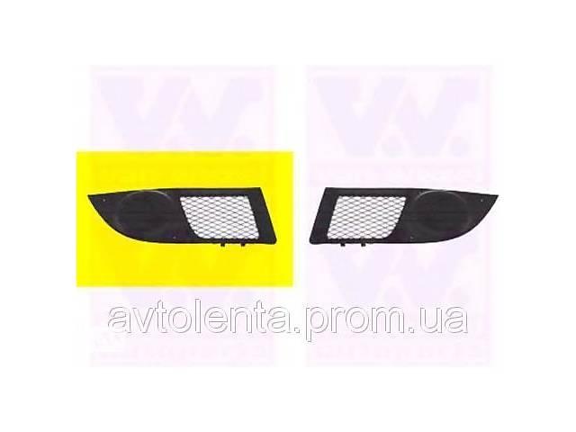 Решетка бампера перед прав. 9.05- для Fiat Doblo 2001-2010 (119/223)- объявление о продаже  в Києві