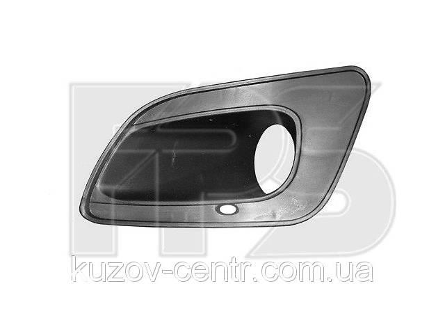продам Решетка бампера ЗАЗ Forza 11- под ПТФ, левая (FPS) бу в Києві