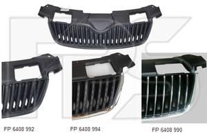 Решётки радиатора Skoda Fabia