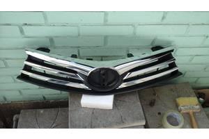 Решётки радиатора Toyota Corolla
