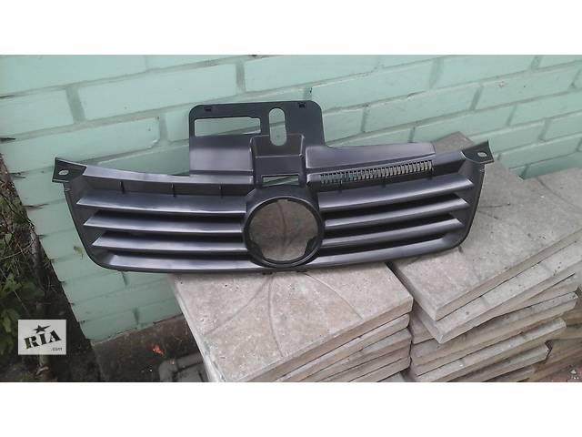 купить бу Решётка радиатора для Volkswagen Polo 2002-2005, фольксваген поло решётка радиатора в Киеве